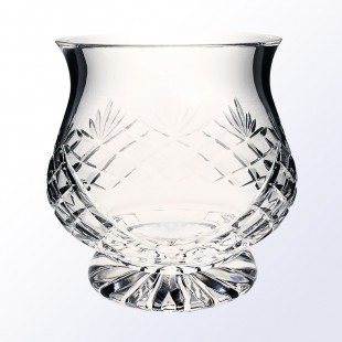 Short Hurricane Vase