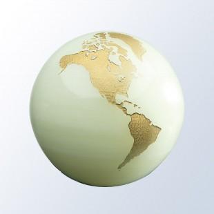 Onyx World Globe