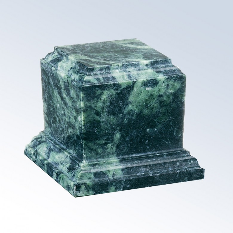 Marble Deluxe Square Base