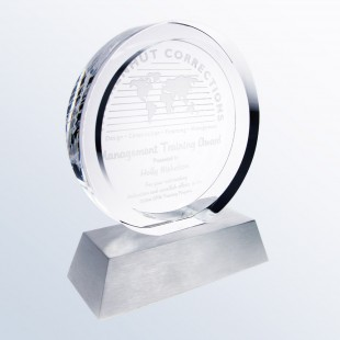Circular Achievement Award