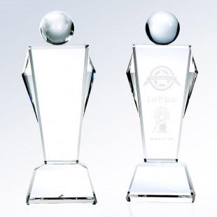Conqueror Award