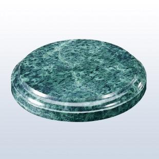 Marble Round Base
