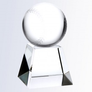Championship Baseball Trophy