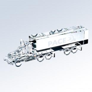 Truck-18 wheels