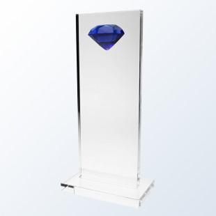Blue Diamond High-Rise