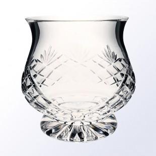 Short Hurricane Vase