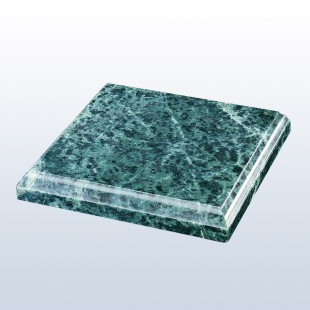 Marble Square Base