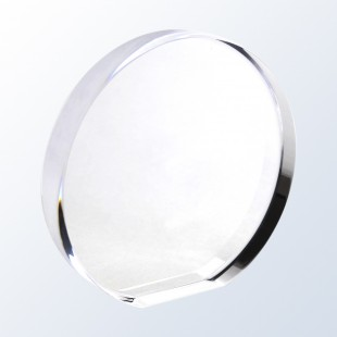 Acrylic Circle Award