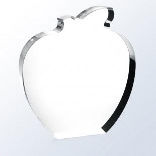 Acrylic Apple