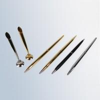 Single Pen Set-Gold