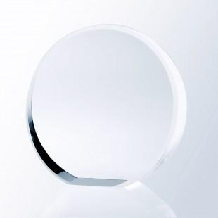 Beveled Circle Award