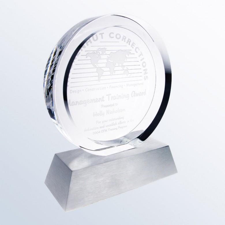 Circular Achievement Award