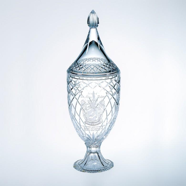 Michelangelo Vase