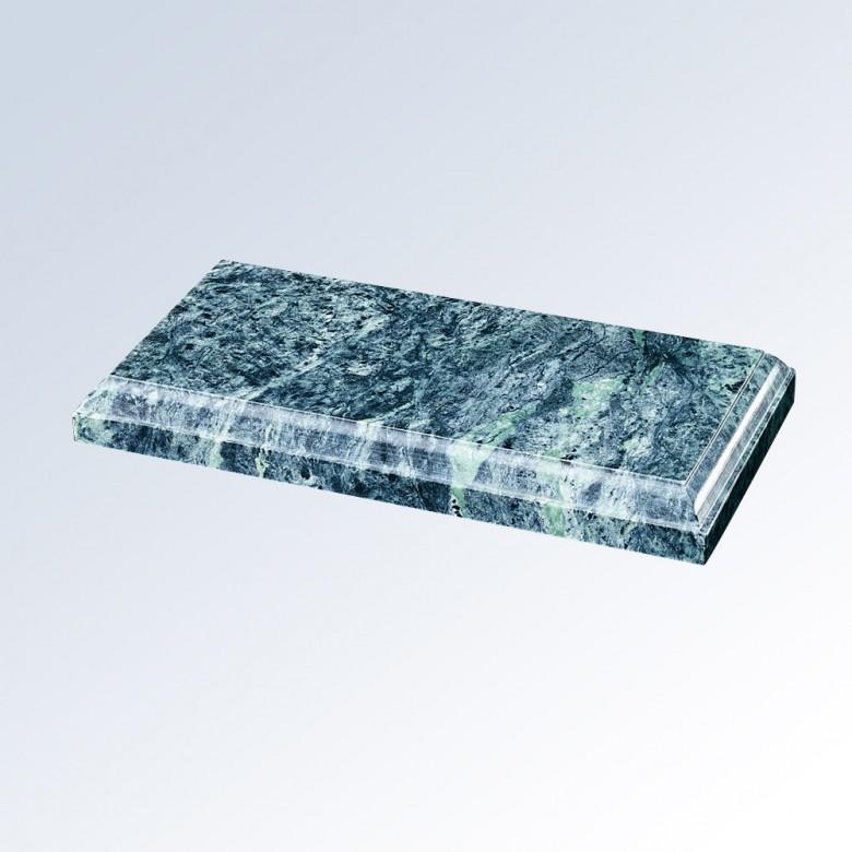 Marble Rectangle Base