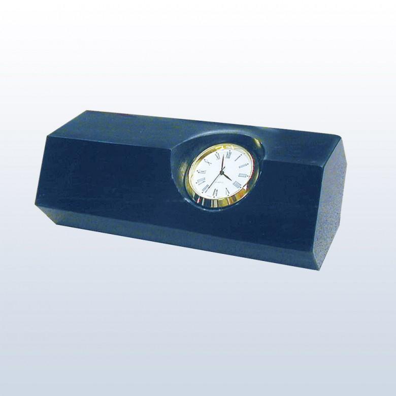 Hexagon Clock