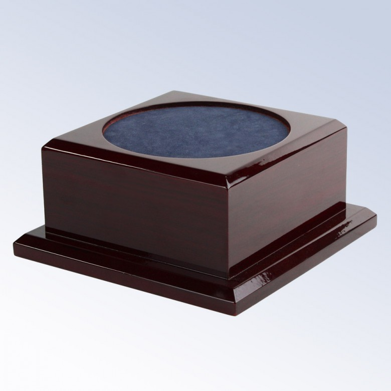 Tip-Top Piano Finish Base-Rosewood