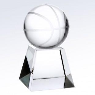 Championship Basketball Trophy