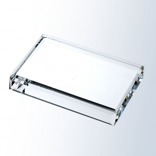 Rectangle Paperweight